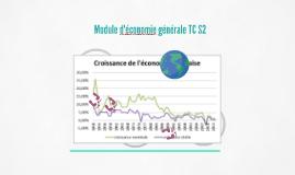 Cours Economie S2 2017