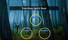 Touching Spirit Bear by Will Harshberger on Prezi