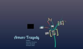 Armero tragedy