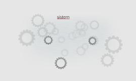 Sistema M