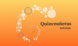 Quinceaenras