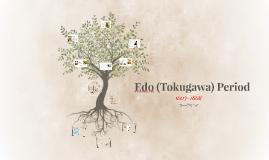 Edo (Tokugawa)