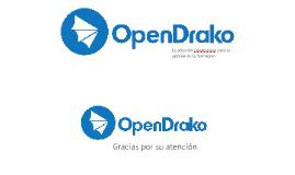 Presentando OpenDrako
