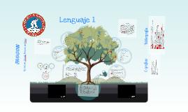 Programa Lenguaje 1