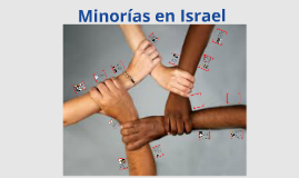 Copy of Sociedad Israeli - Minorias en Israel
