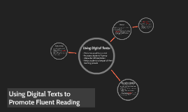 Using Digital Texts:
