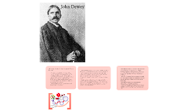 Dewey Lesson Plan