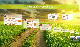 Copy of CARNICERÍA RODRÍGUEZ