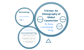 Copy of Anna Lowenhaupt Tsing's Friction