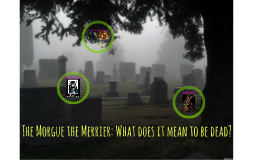 What does it mean to be dead?