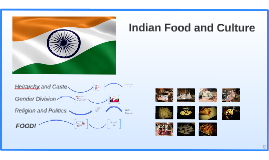 Indian Food and Culture