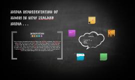 Media Representation of Maori in New Zealand Media . . .