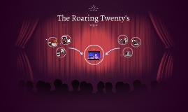 Roaring Twenty's