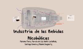 Industria de las Bebidas Alcoholicas