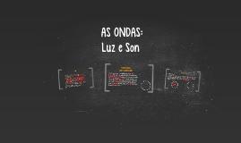 AS ONDAS: