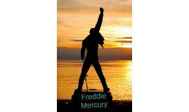 Copy of Freddie Mercury