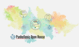Panhellenic Open House (Spring '17)
