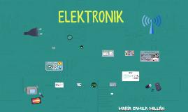 Elektronik Ingenieur
