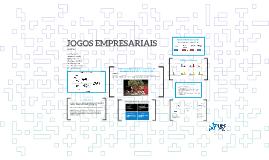 Copy of JOGOS EMPRESARIAIS