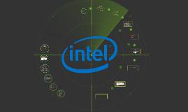 Sistemas tecnológicos-Intel