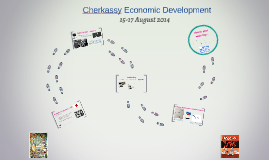 Cherkassy Economic Development