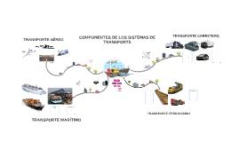 Copy of Componentes de los sistemas de transporte