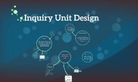 Copy of Science Unit Design