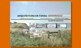 Copy of Copy of ARQ. en tierra: Bahareque