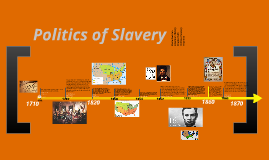 Copy of Claire_Cochran03.03 The Politics of Slavery
