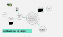 Social Darwinism and Anti-Semitism