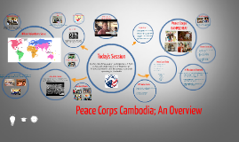 Peace Corps: An Overview