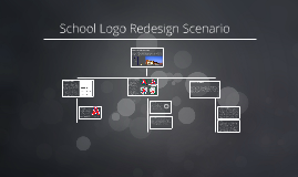 School Logo Redesign Scenario