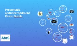 Copy of Presentatie Afstudeeropdracht