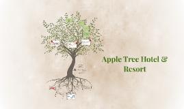 Apple Tree Hotel & Resort