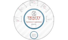 Trinity CS Department Tour