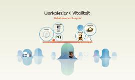 2016-11-16 / CNV / Werkplezier & Vitaliteit