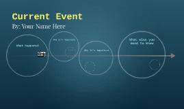 Current Event  másolata