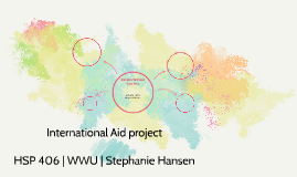 International Aid Project