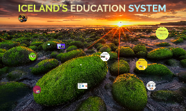 ICELAND'S EDUCATION SYSTEM