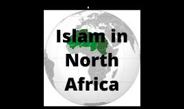 Islam in North Africa