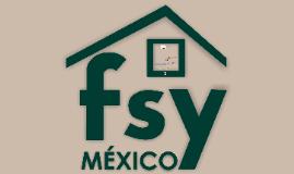 Copy of ¿Qué es FSY??