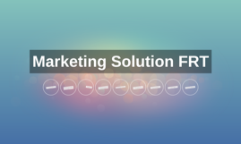 Marketing Solution FRT
