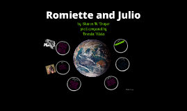 Copy of Romiette and Julio