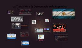 Copy of La Transición a la Democracia en la Argentina - ieeba.com.ar