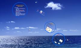 Lensogen boven en onder water