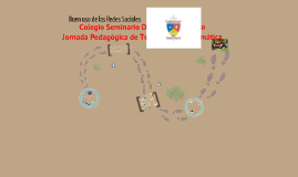 Redes Sociales Colegio Seminario