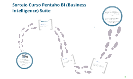 Sorteio Curso Pentaho BI (Business Intelligence) Suite