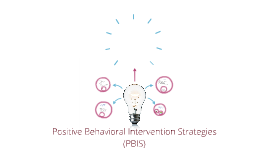 positive behavioral intervention techniques education essay Take some time to think about the strategies you plan to use to encourage positive classroom behavior clarifying your strategies will make it easier for you to lead the class confidently and effectively.