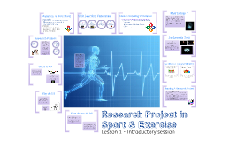 Introduction to Research Project
