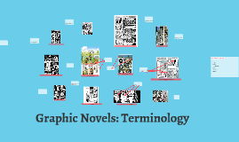 Graphic Novels: Terminology by Jacqueline Keeler on 15 October 2014